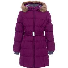 Huppa | Пальто YACARANDA HUPPA для девочки | Clouty