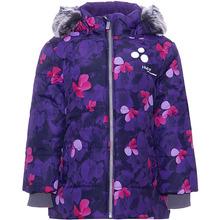 Huppa | Куртка NOVALLY HUPPA для девочки | Clouty