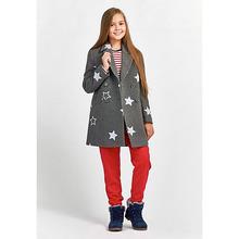 Gulliver | Пальто Gulliver для девочки | Clouty