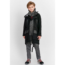 Gulliver | Пальто Gulliver для мальчика | Clouty