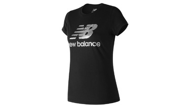 New Balance | Nb Foil Tee | Clouty