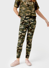O'STIN   Узкие брюки «5 карманов»   Clouty