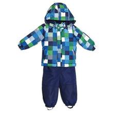 PlayToday | Комплект для мальчика: куртка, полукомбинезон | Clouty