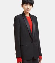 Maison Margiela   Deconstructed Tuxedo Jacket   Clouty