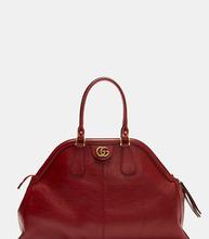 GUCCI | Rebelle Leather Handbag | Clouty