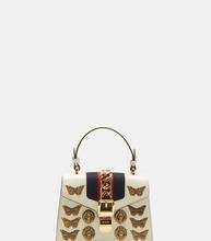 GUCCI | Mini Sylvie Insect Shoulder Bag | Clouty