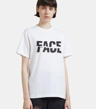 Facetasm | Logo T-Shirt | Clouty