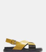 Marni | Fussbett Sandals | Clouty