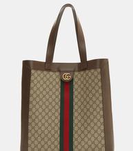 GUCCI | Ophidia GG Supreme Tote Bag | Clouty