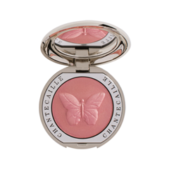 Chantecaille | Philanthropy Cheek Color Butterfly (Bliss) (Цвет Butterfly (Bliss) variant_hex_name CA8382) | Clouty