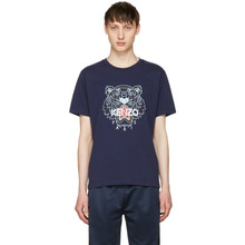 KENZO | Kenzo Navy Limited Edition Tiger T-Shirt | Clouty