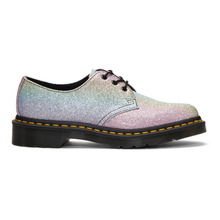 Dr. Martens | Dr. Martens Multicolor 1461 Glitter Derbys | Clouty