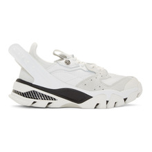 Calvin Klein | Calvin Klein 205W39NYC White Carla Sneakers | Clouty