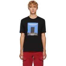 UNDERCOVER | Undercover Black Last Supper T-Shirt | Clouty