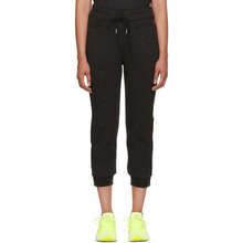 adidas by Stella McCartney | adidas by Stella McCartney Black ESS Sweatpants | Clouty
