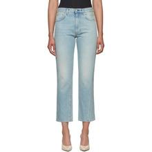 Totême | Toteme Blue Original Jeans | Clouty