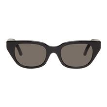 Heron Preston   Heron Preston Black Style Sunglasses   Clouty