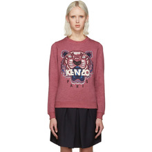 KENZO | Kenzo Pink Tiger Pullover | Clouty