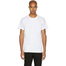John Elliott   John Elliott White Anti-Expo T-Shirt   Clouty