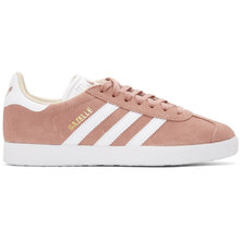 adidas Originals | adidas Originals Pink Gazelle Sneakers | Clouty