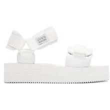 Suicoke   Suicoke Off-White CEL VPO Sandals   Clouty