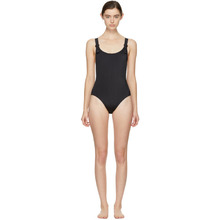 Solid & Striped | Solid and Striped Black The Lucy Swimsuit | Clouty