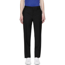 GIVENCHY | Givenchy Black Star Trousers | Clouty