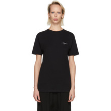 Off-White | Off-White Black Marker Arrows T-Shirt | Clouty