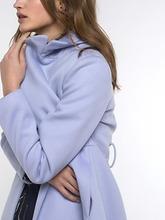Patrizia Pepe | Patrizia Pepe - Двубортное приталенное пальто | Clouty