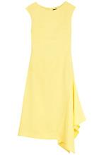 La Reine Blanche | Асимметричное платье | Clouty