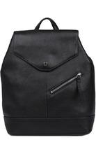Palio | Кожаная сумка-рюкзак | Clouty