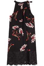 S.Oliver | Платье с ажурной отделкой | Clouty
