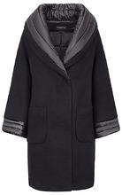La Reine Blanche   утепленное пальто   Clouty