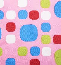 Игруша   Коляска для кукол Игруша 69018 розовый/кружочки 74 см   Clouty