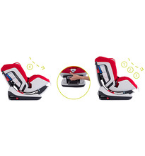 Chicco | Автокресло Chicco Seat-Up 012, цвет: red | Clouty