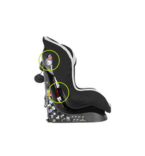 Chicco | Автокресло Chicco Go-one Isofix, цвет: red | Clouty