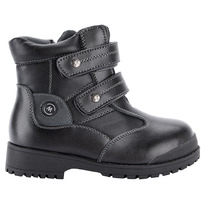Mursu | Ботинки Mursu, цвет: черный | Clouty