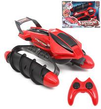Игруша | Танк-амфибия Игруша Amphibious Stunt Car | Clouty