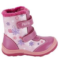 Mursu | Ботинки Mursu, цвет: фуксия | Clouty