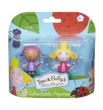 Ben&Holly | Игровой набор Ben&Holly Холли и Вайолет | Clouty