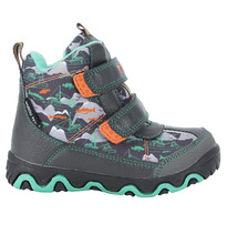 Mursu | Ботинки Mursu, цвет: зеленый/серый | Clouty