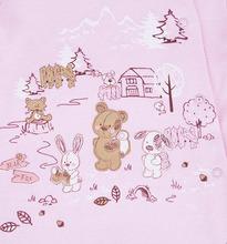 мелонс | Комбинезон Мелонс', цвет: розовый | Clouty