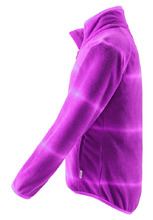 Reima | Кофта Reima 'Julienne', цвет: фиолетовый | Clouty