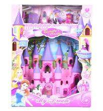 Игруша | Игровой набор Игруша My dream Замок | Clouty