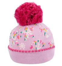 Huppa | Шапка Huppa Flake, цвет: розовый | Clouty