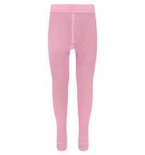 Luvable Friends | Комплект Luvable Friends колготки 2 шт, цвет: розовый/черный | Clouty