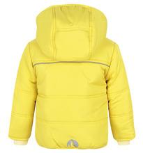 Даримир | Комплект куртка/полукомбинезон Даримир Сиберия, цвет: желтый/синий | Clouty