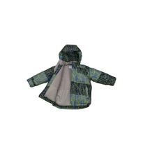 Oldos   Комплект куртка/полукомбинезон Oldos Сэм, цвет: синий/салатовый   Clouty
