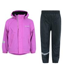 Lassie | Комплект куртка/брюки Lassie, цвет: фиолетовый | Clouty