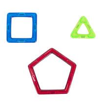Игруша | Магнитный конструктор Игруша в наборе | Clouty